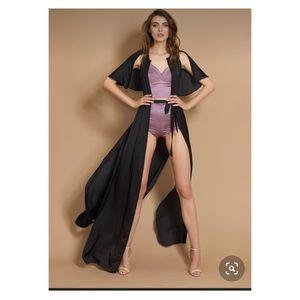 Murmur Diversion Dress